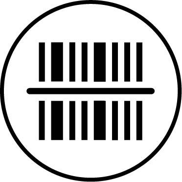 barcode printer, qr label printable, asset management software and printer
