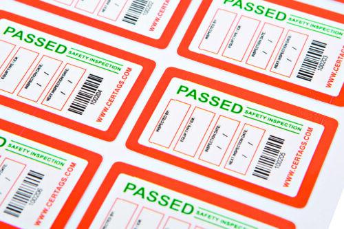 Adhesive Labels